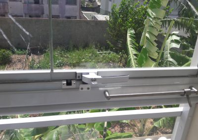 acabamento janelas